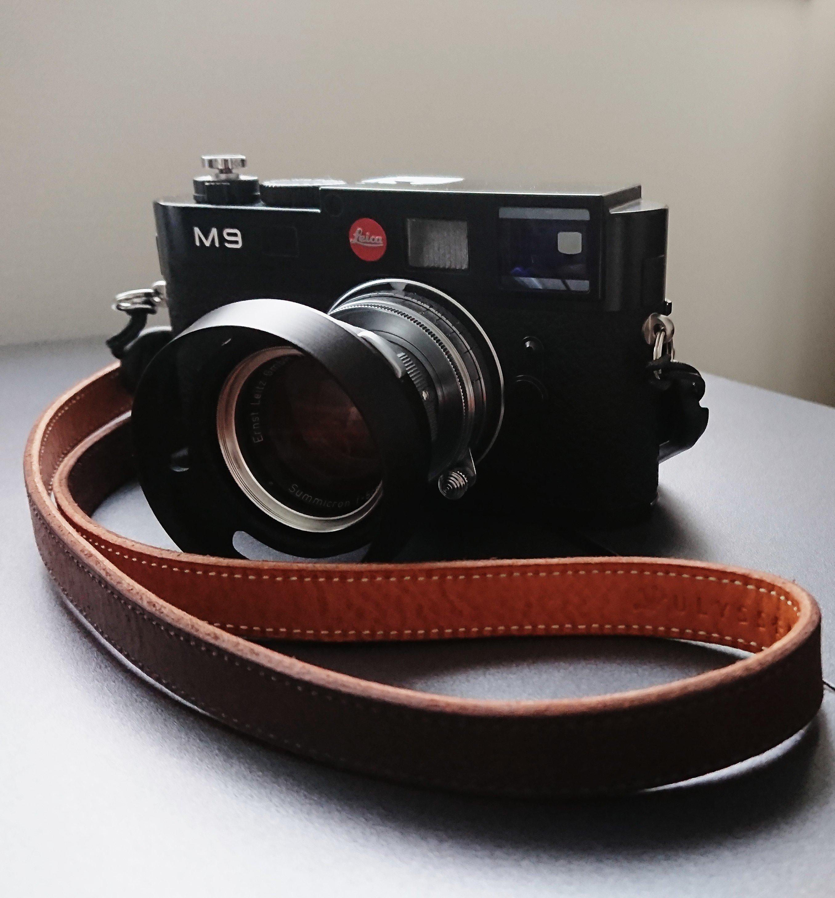 Leica M9が来て3ヶ月目の印象。デジタルライカとアラサー子連れ父との相性は…