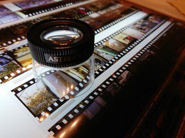 PEN-FT ×リバーサル『ちっちゃい宝物がいっぱい詰まったフィルム』